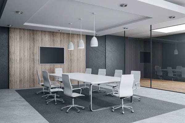 AA Minneapolis boardroom awaits the executives you will find from Scion Minneapolis' executive search team